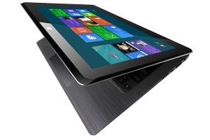 Asus TAICHI: il notebook/tablet dual-screen