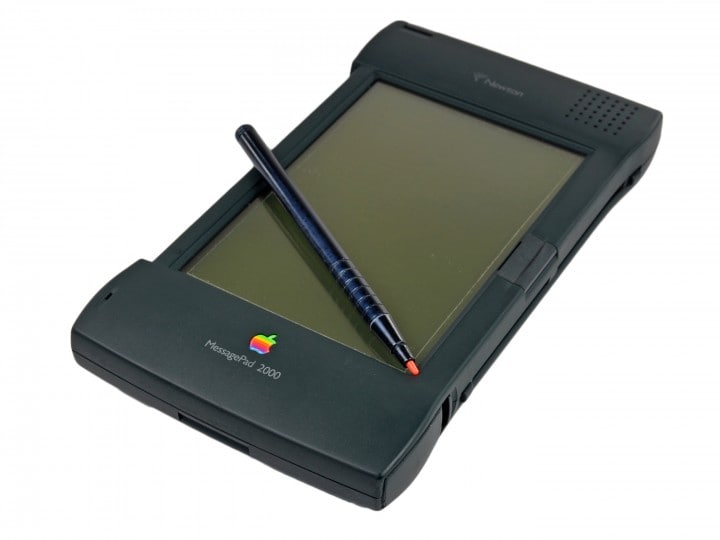 messagepad 2000