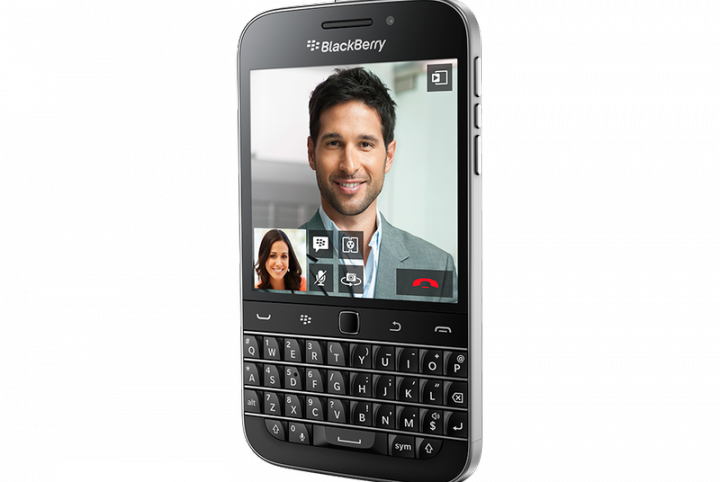 BlackBerry Classic