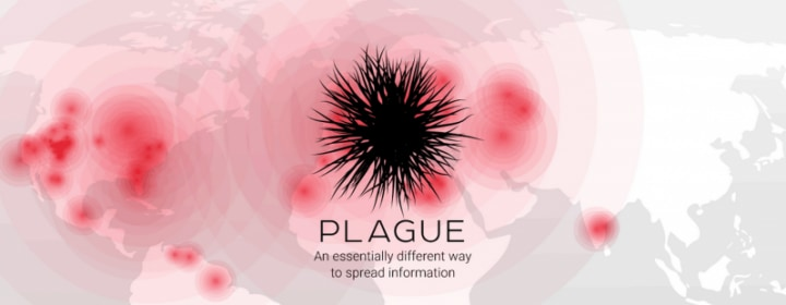 Plague - The Network