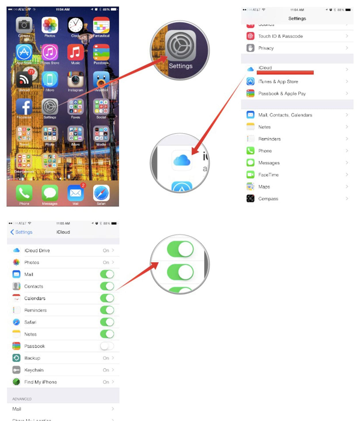 sync_icloud_mail_reminders_contacts_more_howto_updated