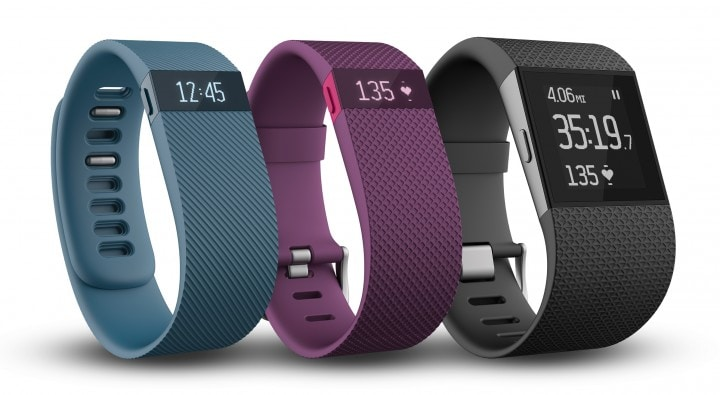 Fitbit Surge Charge