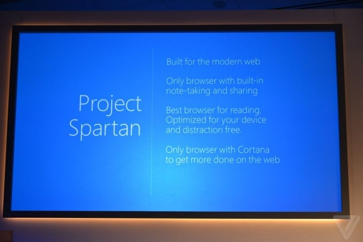 Project Spartan 11