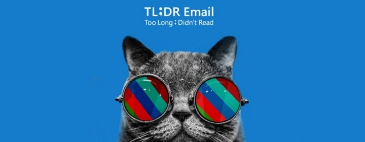 TLDR Email