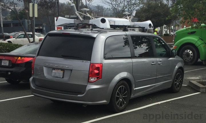 Apple Minivan 1