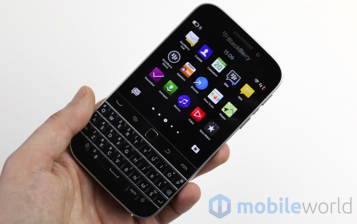 BlackBerry OS 10.3.3.2049: autoloader disponibili al download