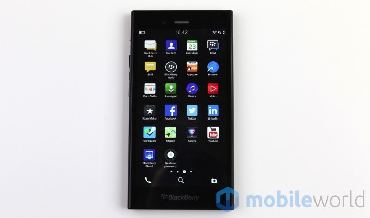 Blackberry Z3 01