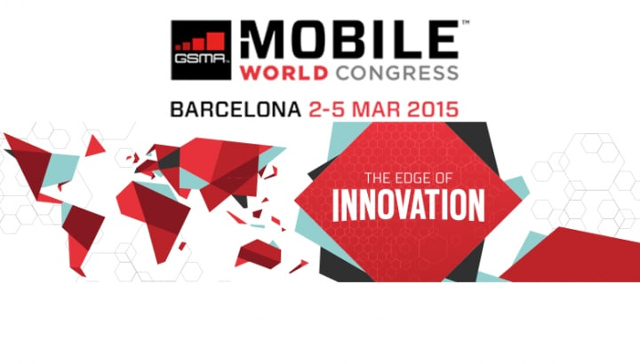 MWC 2015 The Edge of Innovation