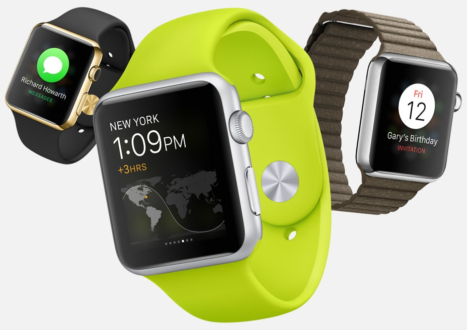 Apple Watch accessori