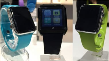 Cloni Apple Watch 1