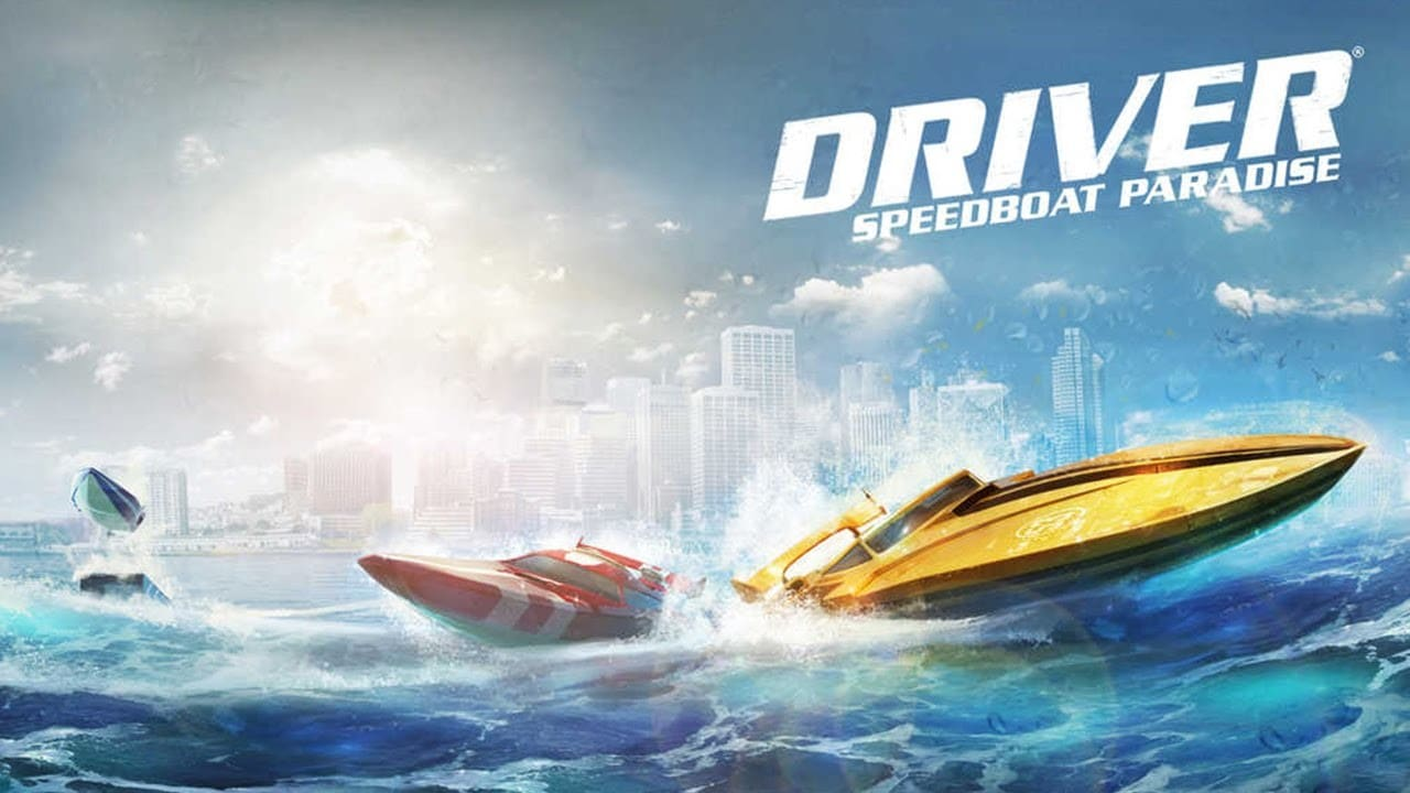 Driver Speedboat Paradise si mostra in un hands-on (video)