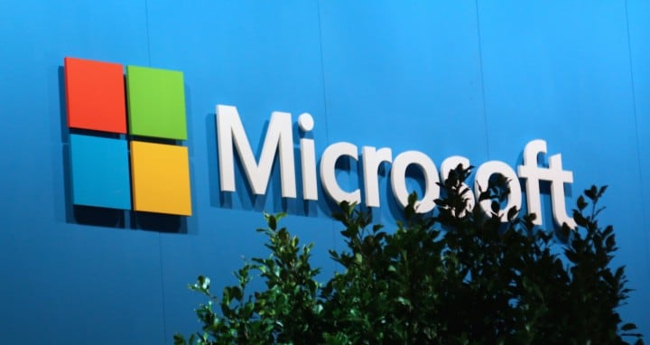 Microsoft final logo - 3