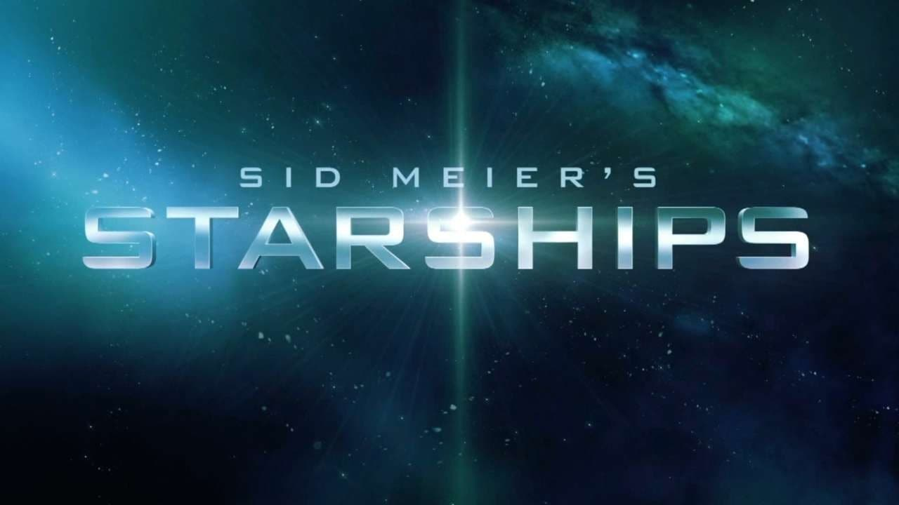 Starships title