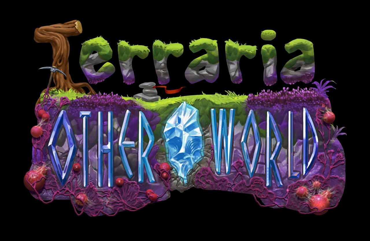 terraria otherworld