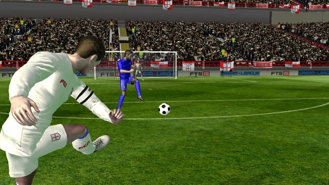 First Touch Soccer 2015 – 4