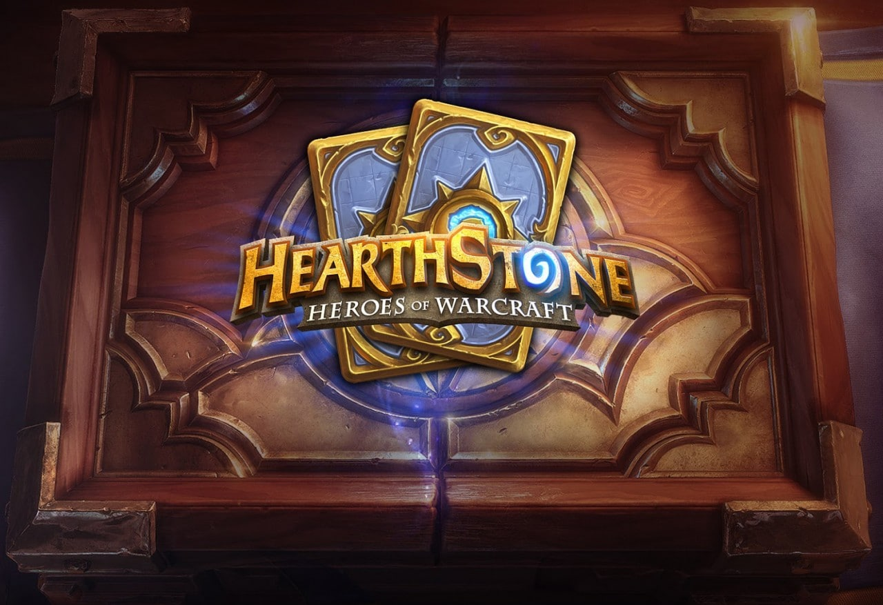 Hearthstone iPhone Smartphone Android