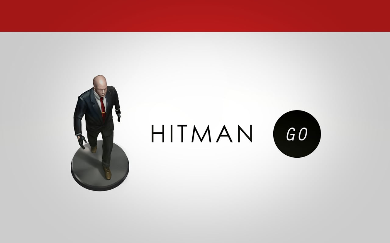 Hitman GO Windows Phone