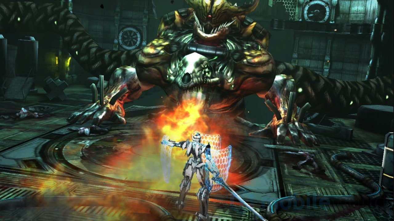 Implosion Screenshot - 4