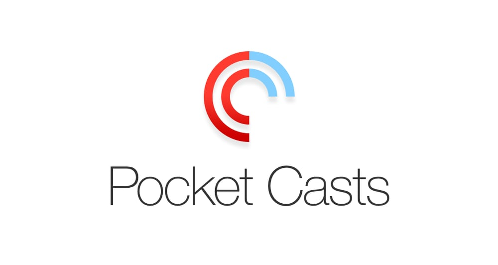 Pocket Casts logo