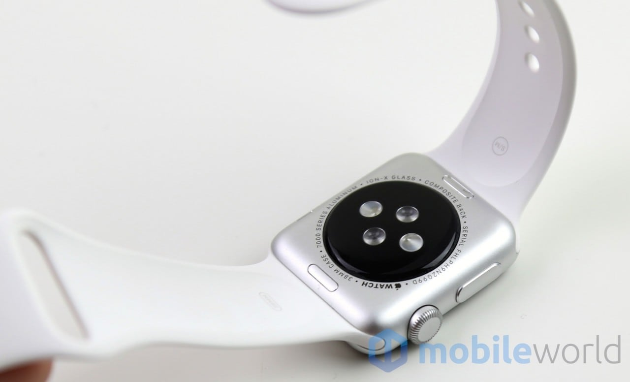 Apple Watch Sport A  - 8
