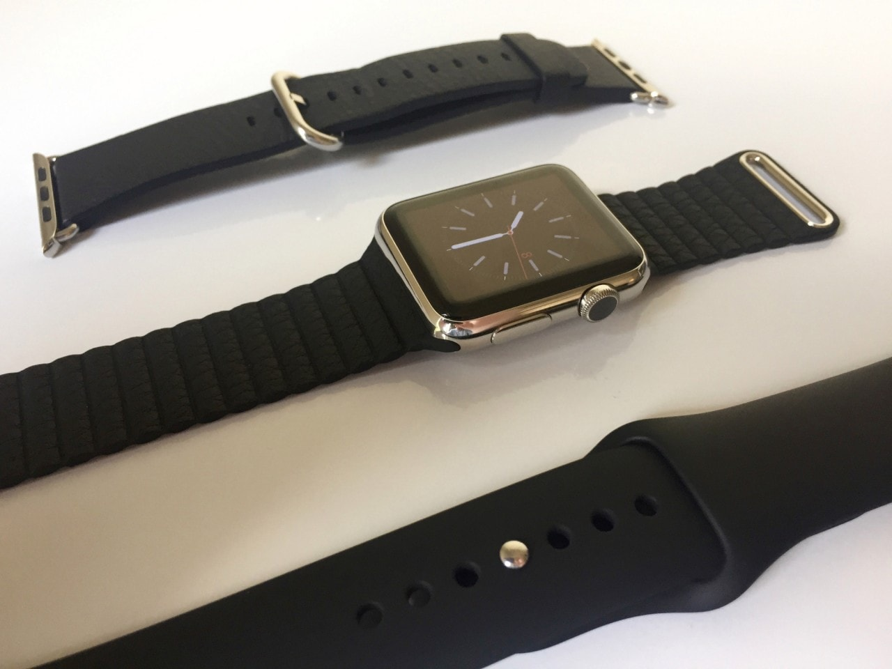 Apple Watch cinturin