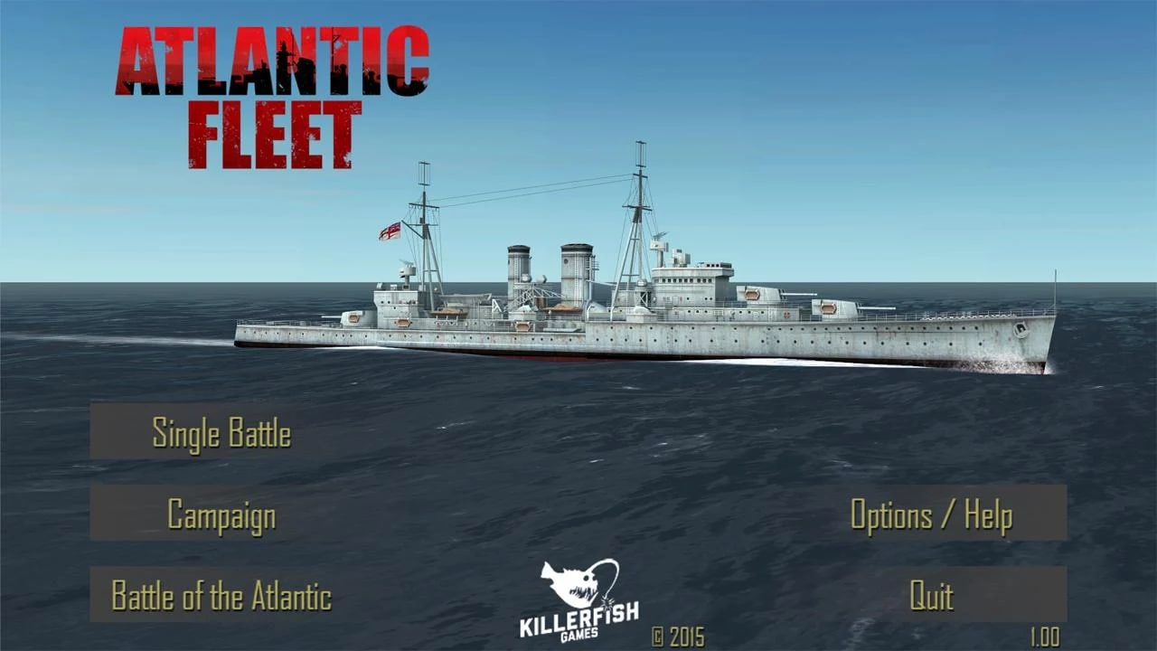 Atlantic Fleet - 21
