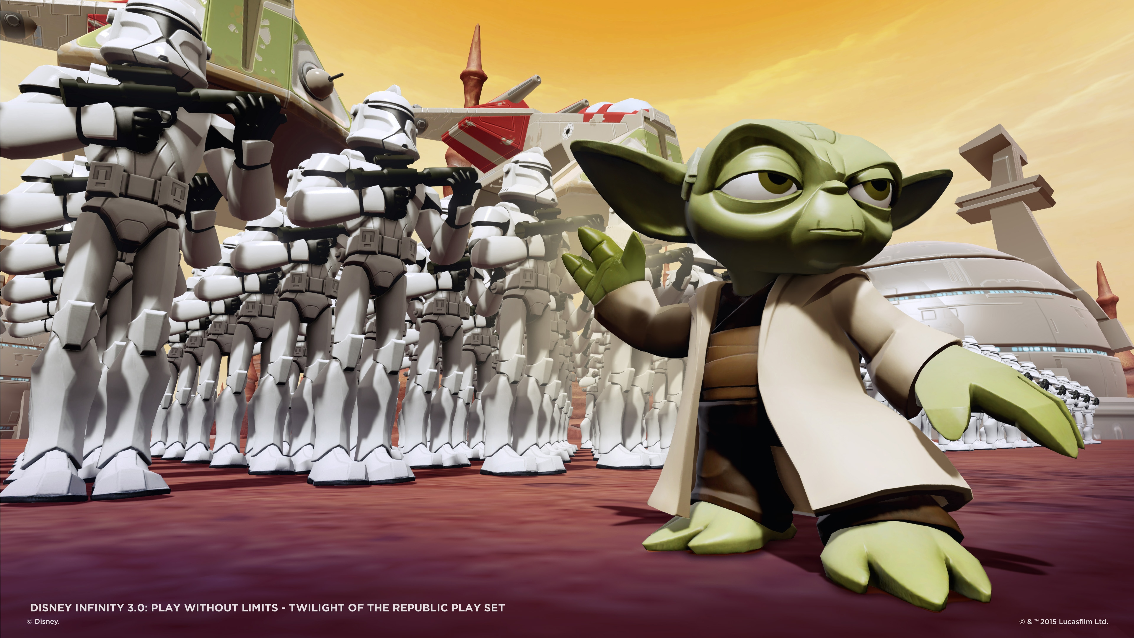 Disney Infinity 3 Star Wars new sample – 14