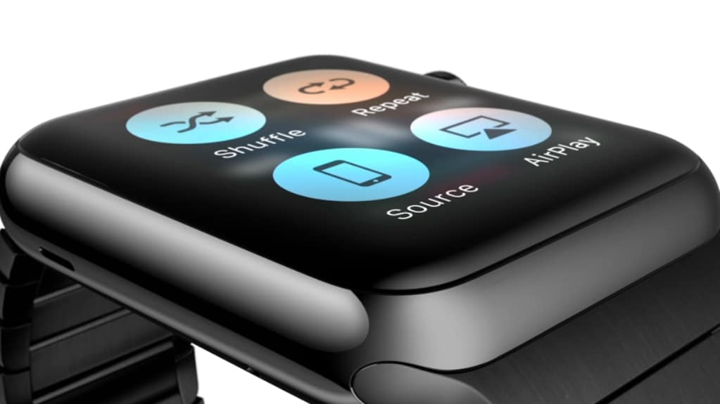 Apple Watch telecomando Apple TV