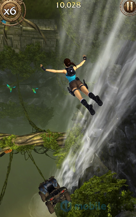 Lara Croft Relic Run - 7