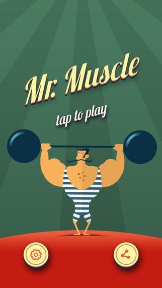 Mr Muscle (1)