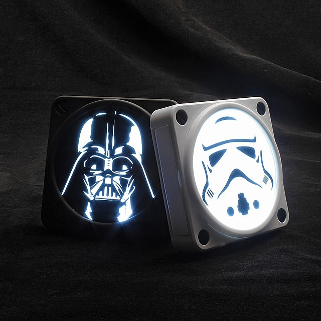 Power Bank Star Wars 2