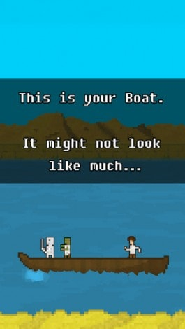 You Must Build A Boat Screen (1)