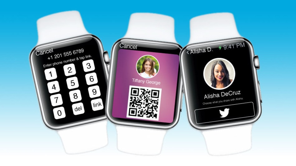 Apple Watch youPass