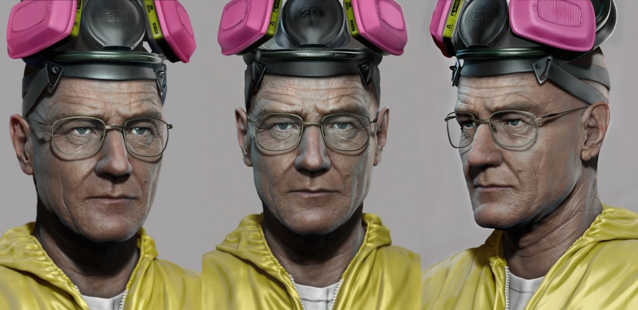 Breaking Bad Mobile game