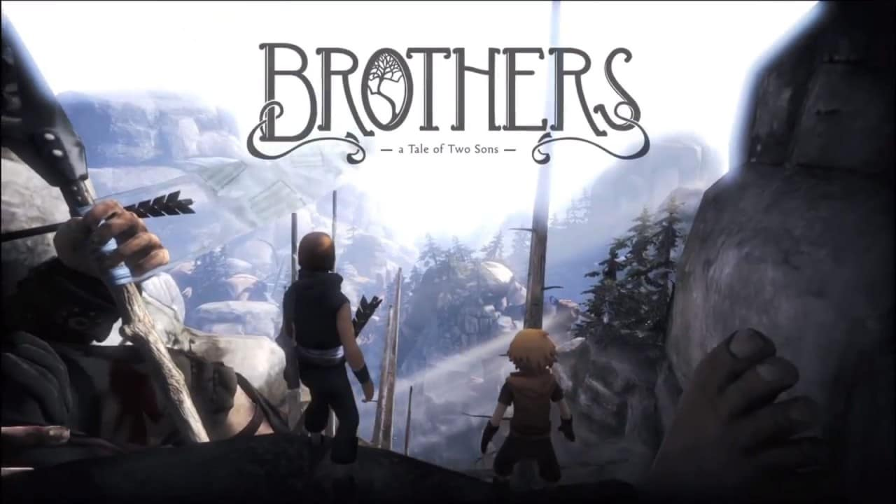Brothers: A Tale Of Two Sons in arrivo a Natale su mobile