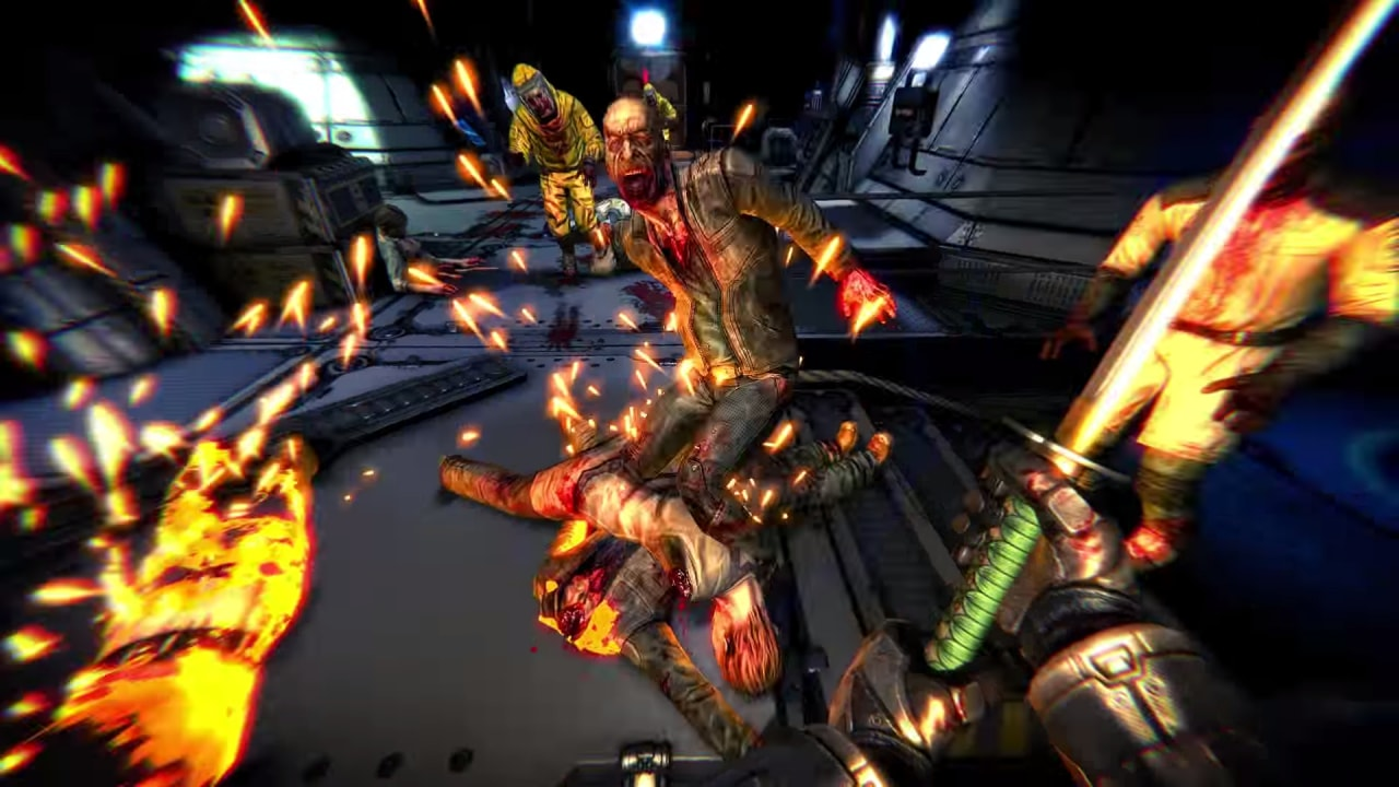 Primo hands-on dell'FPS horror Dead Effect 2 (video)