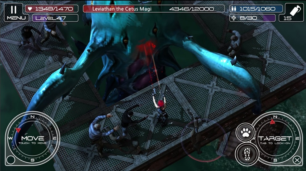 Silver Bullet, spettacolare Tactical Action Stealth Game in arrivo su Android e iOS