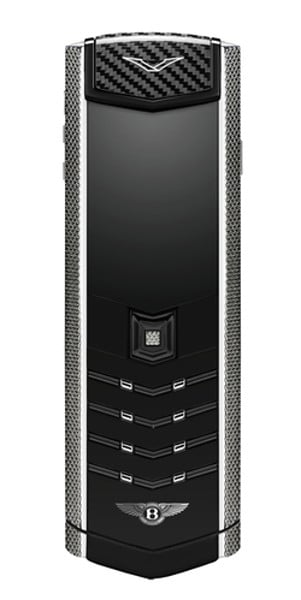 Vertu feature phone 1