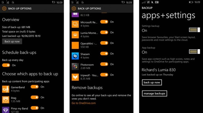 app-backup-screens