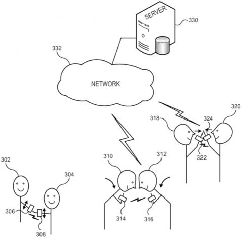 apple-watch-data-exchange-patent