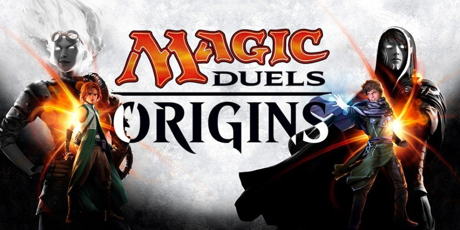 Magic Duels Origins Copertina