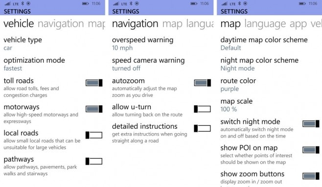 MapFactor_Settings