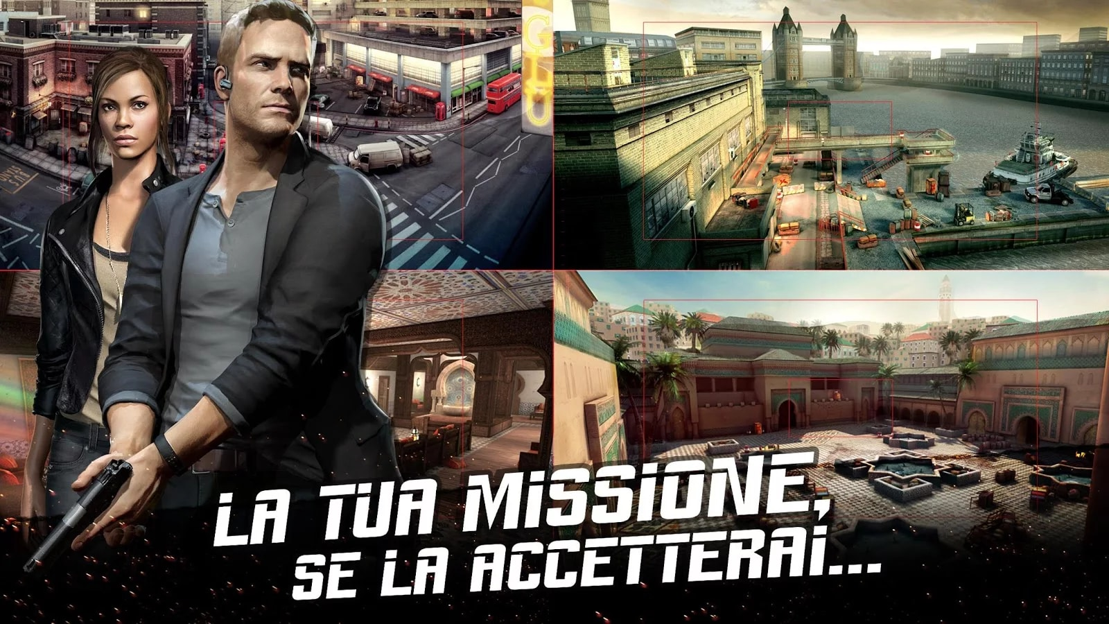 Mission Impossible Rogue Nation – 4