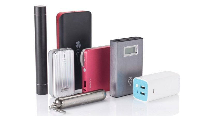 Power Bank - batteria esterna