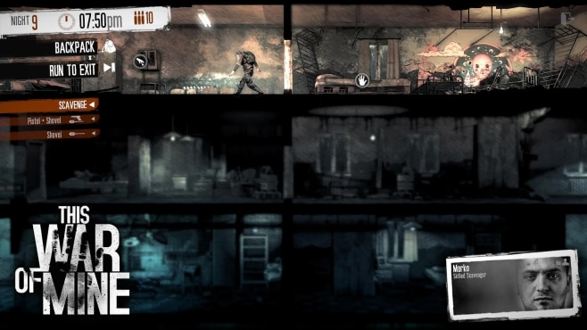 This War of Mine - 2