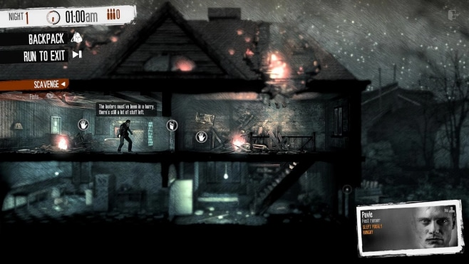 This War of Mine - 3