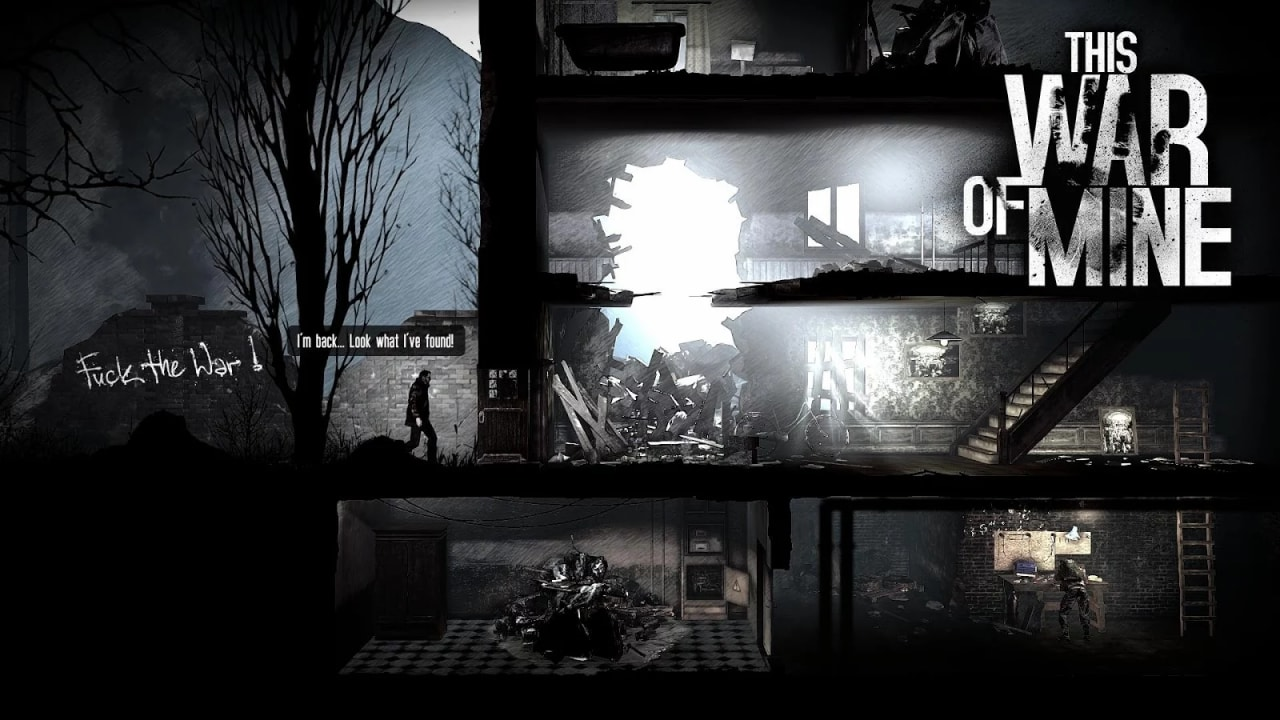 This War of Mine - 8