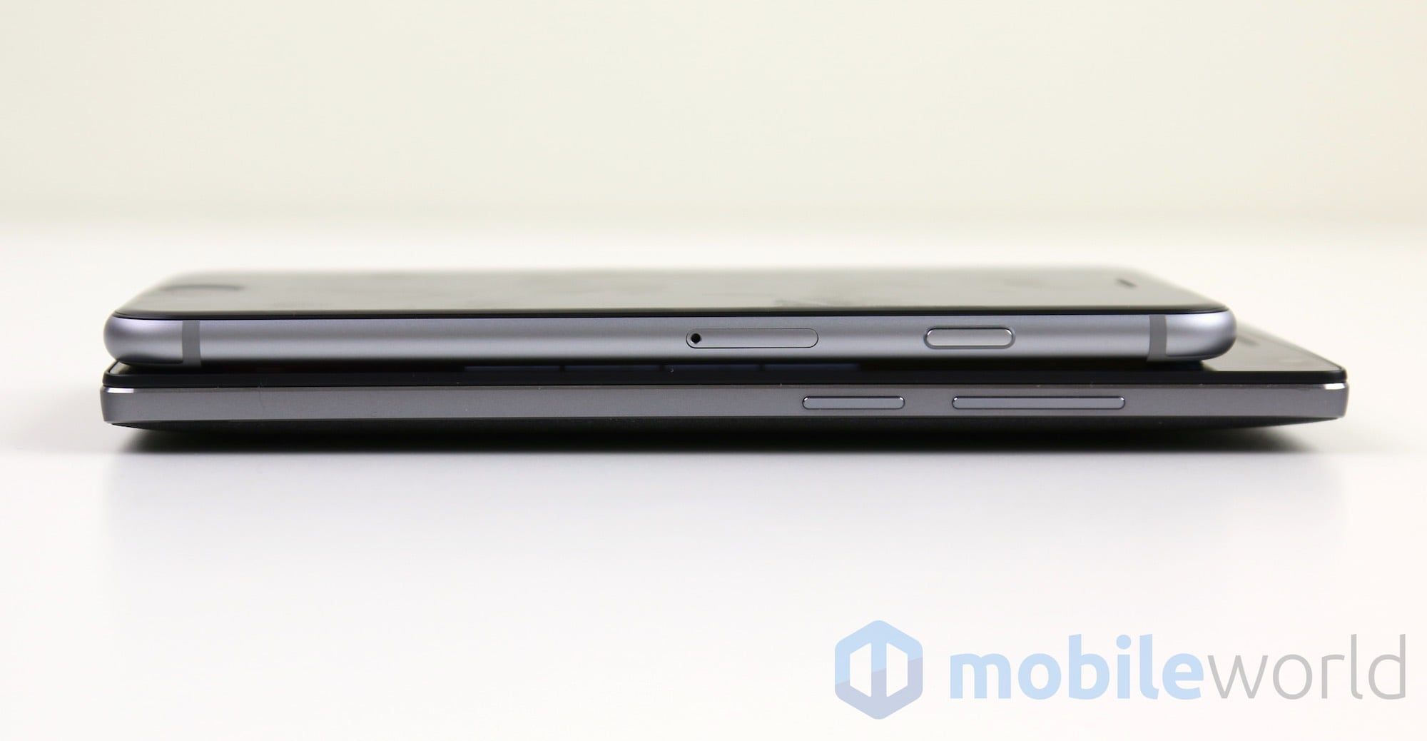 oneplus 2 vs apple iphone 6 il nostro confronto foto e