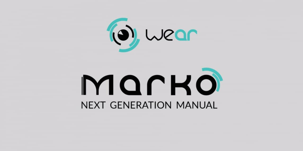 Marko Next generation manual