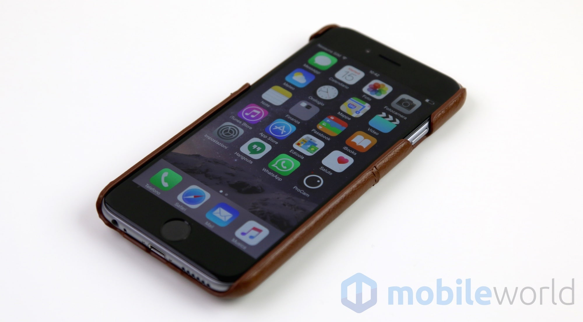 Cover Ted Baker iPhone 6 – 3